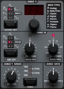 nl4-oscillator