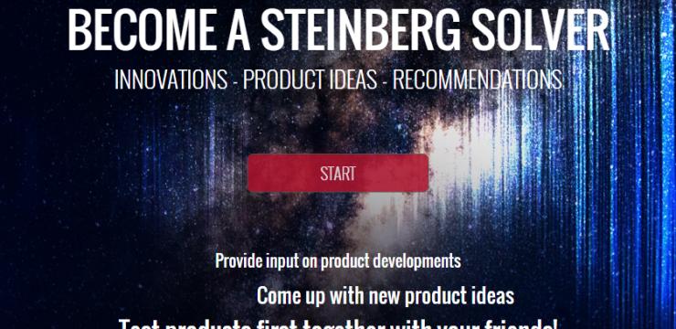 Steinberg acepta sugerencias