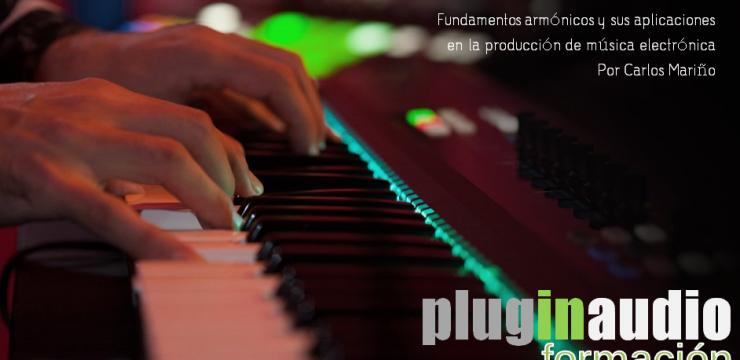 Taller de educación musical orientado a la electrónica 15h