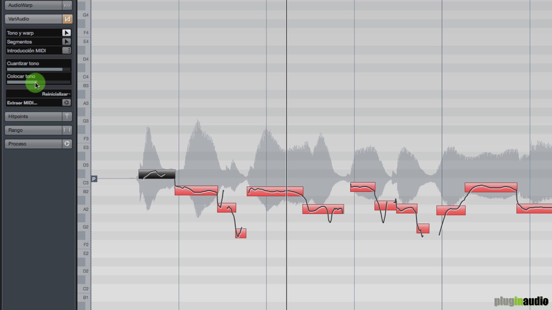 Cubase PRO 8.5 Tutorial VariAudio