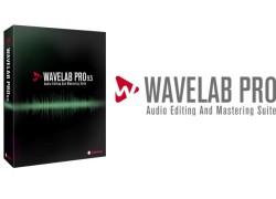 Wavelab PRO 9.5 ya en la calle