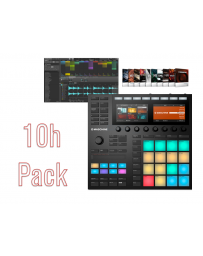 Maschine MK3 + 10h on-line