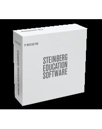 Steinberg Wavelab PRO 11 EDU