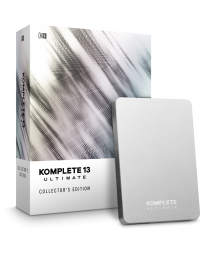NI KOMPLETE 13 Ultimate Collectors Edition